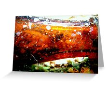 TO RENT. room with 360' views. Greeting Card