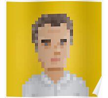 Mauricio Macri Poster