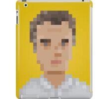 Mauricio Macri iPad Case/Skin