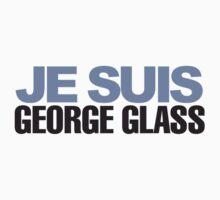 Brady Bunch - Je suis George Glass One Piece - Short Sleeve