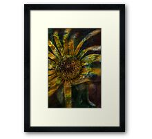 Inspire me ... Framed Print