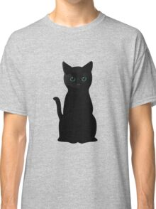 Kitten Eyes Classic T-Shirt