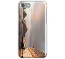 Away From the Mothership iPhone Case/Skin