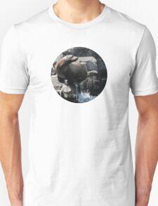 California Sea Lion Unisex T-Shirt