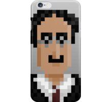 Groucho Marx iPhone Case/Skin
