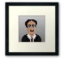 Groucho Marx Framed Print