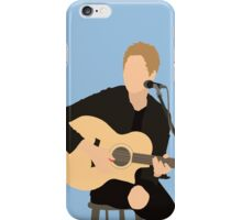 Luke Hemmings 2 iPhone Case/Skin