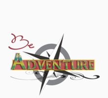 Be Adventure…. Kids Clothes