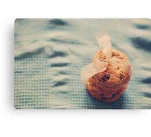 sweet cookies Canvas Print
