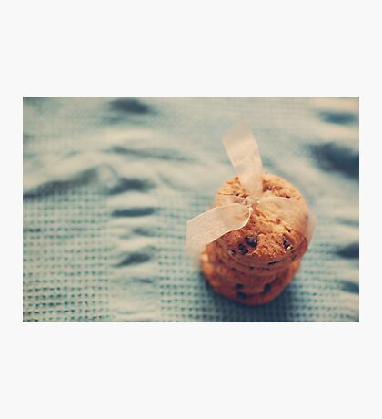 sweet cookies Photographic Print