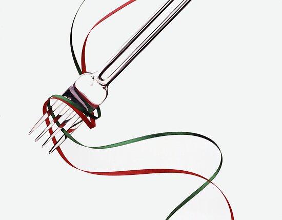 Fork Me! by Steven Huszar