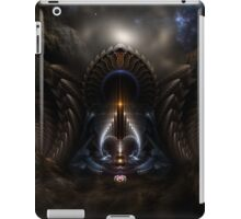 The Mystery Of Corland iPad Case/Skin