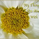 My Thoughts Are Always With You by David's Photoshop