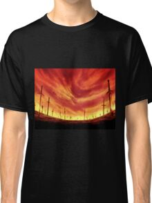 Unlimited Blade Works Classic T-Shirt