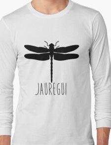 Dragonfly Jauregui Long Sleeve T-Shirt