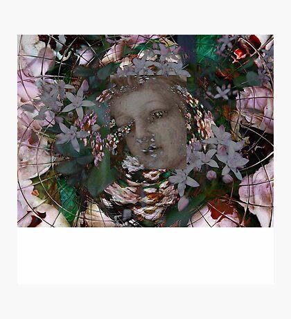Angel Tears - Conceptual Photographic Print