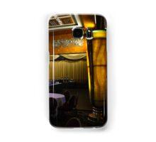 Queen Mary Lounge Samsung Galaxy Case/Skin