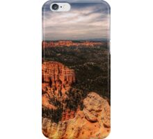 Top of the Staircase iPhone Case/Skin