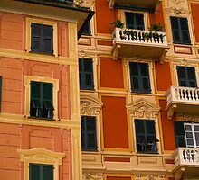 Balconies by Tony Walton