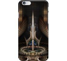 Sword Of Light II iPhone Case/Skin