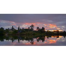 manning river Photographic Print