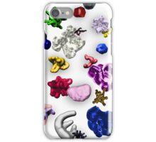 Blob Galaxy  iPhone Case/Skin