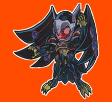 Blackwing - Armor Master Icon - Yugioh! Kids Clothes