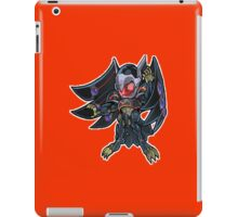 Blackwing - Armor Master Icon - Yugioh! iPad Case/Skin