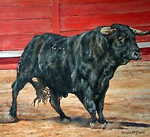 A load of old Bull. by David McEwen