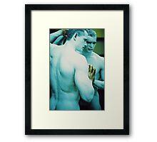 Boyz 03 Framed Print