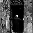 La Vecchia, Roma by pmreed