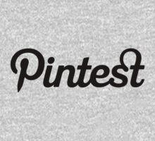 Pin Test (Black) by modernadonis