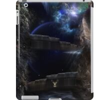 View To The Heavens iPad Case/Skin