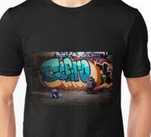Creating  Unisex T-Shirt