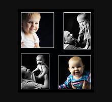 Family Portraits by Shevaun Unisex T-Shirt