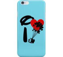 I Heart Adventure iPhone Case/Skin