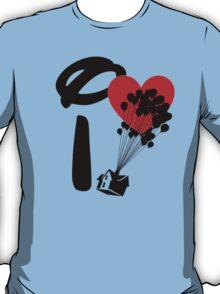 I Heart Adventure T-Shirt