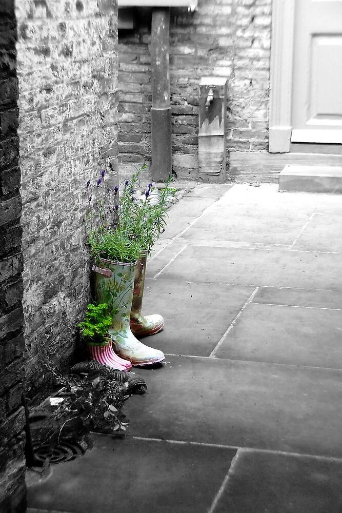 Fill Your Boots by mattslinn