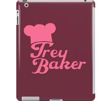 Trey Baker - GTA V iPad Case/Skin