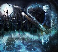 A Visit from Jack Frost by Beejutsu :)