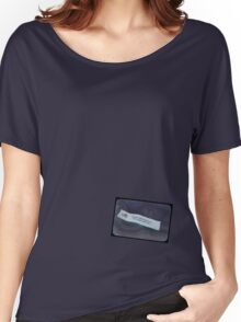 good fortune Women's Relaxed Fit T-Shirt