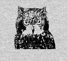 Owl Eyes Unisex T-Shirt
