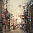 Exploring Osaka by Stephanie Jung