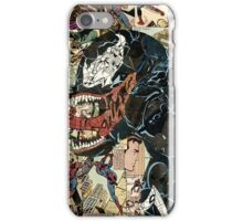 Venom Spiderman iPhone Case/Skin