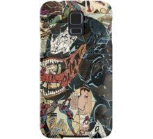 Venom Spiderman Samsung Galaxy Case/Skin