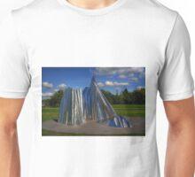 """""""Agassiz Ice"""" Unisex T-Shirt"""