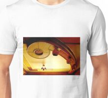 architectural details of a ceiling Unisex T-Shirt