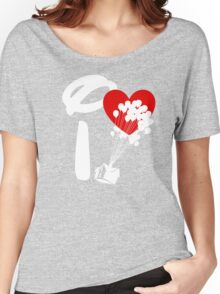 I Heart Adventure Women's Relaxed Fit T-Shirt
