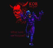 Kor the Troll Unisex T-Shirt