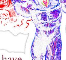 Kor the Troll Sticker